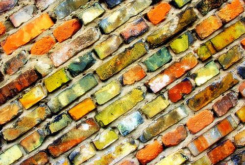 Brickstone Personalities