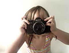 1,2,3 SHOT! by Macarena C., on Flickr