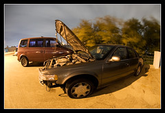 Car park management is not liable for any loss or damage to your vehicle......