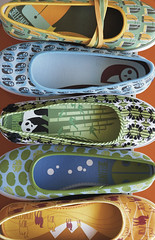 Eleanor Grosch for Keds (keds_1916) Tags: art shoes champion sneakers mischa barton eleanor keds skimmers grosch kedette