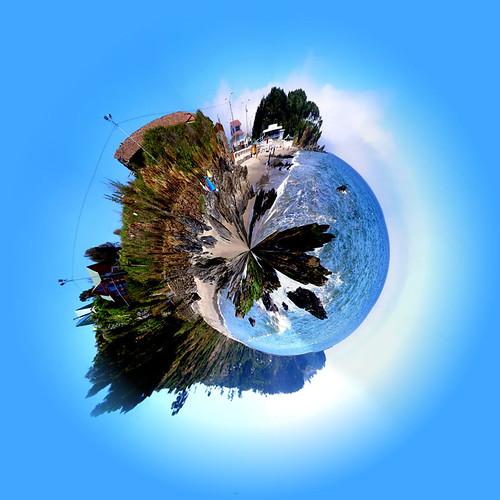 Planeta Tome