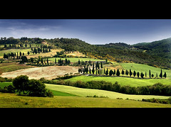 Panorama Tuscany (rusmi) Tags: florence nikon tuscany firenze toscana d80 aplusphoto rusmi alemdagqualityonlyclub