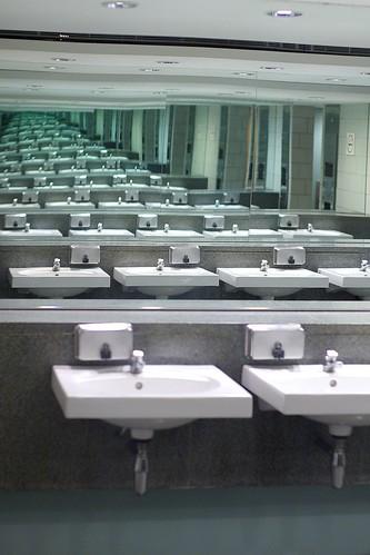 Infinte Bathroom 1