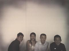 emily's friends (友)