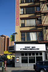 NYC - TriBeCa: TriBeCa Cinemas by wallyg, on Flickr