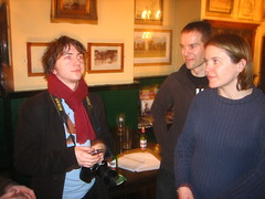 Ribot, Richard and Jane