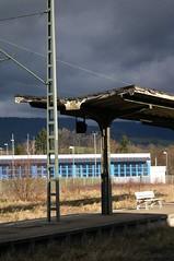 Kirchzarten railway station I