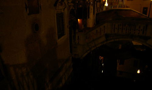 11.2006 Venice - Pair