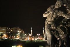 Statut Nation Paris
