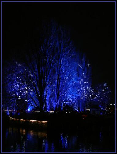 02.2006 Rousseau Isle - Festival of Lights #3