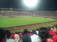 Go Singapore!
