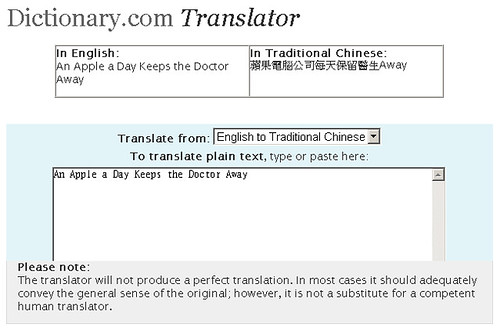 Dictionary.com Translate
