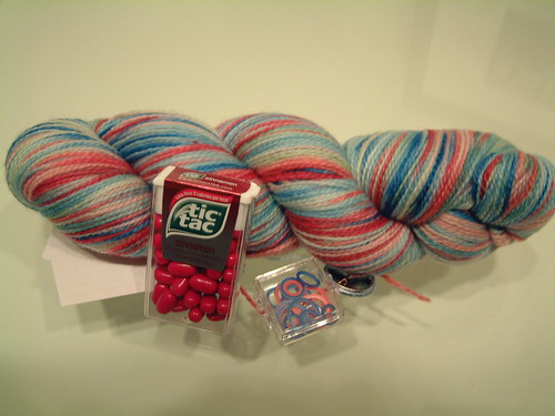 Sunshine Yarn- Sweet