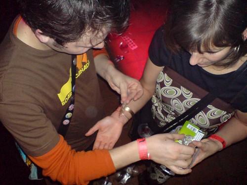 Fools Festival - Ans - 06/02/2007
