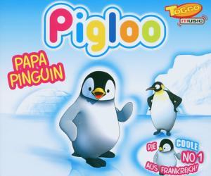 papa pinguin text