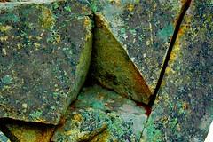 Old Cracks