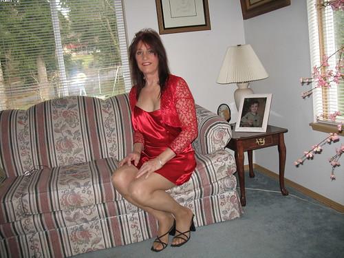 Lady tranny