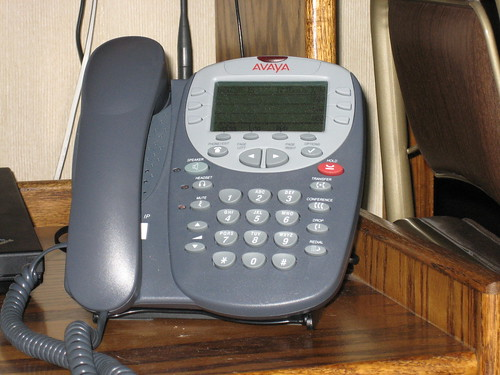 Avaya Phone Number Of Rings Before Voicemail