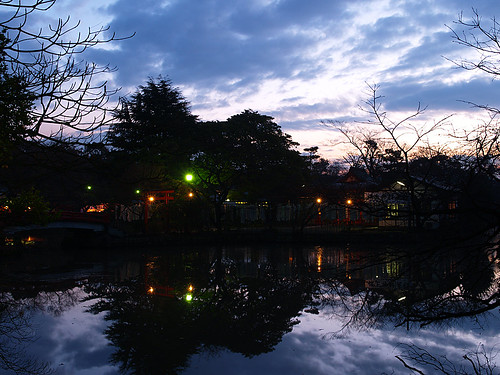 鶴岡八幡宮(2)