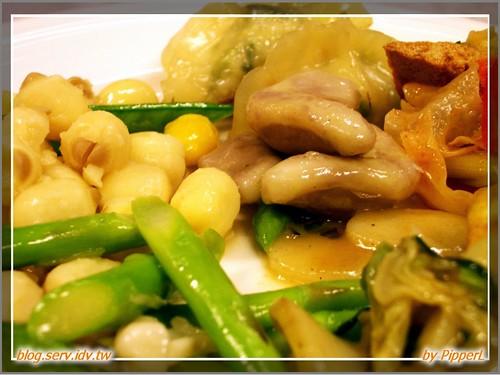 人道素食 1