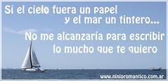 Cielo de papel