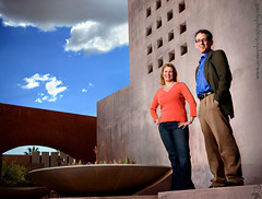 VP Squared - ASU Applied Learning Technologies Institute (ACME-Nollmeyer) Tags: arizona portrait corporate technology acme az asu phd onlocation tempe vp arizonastateuniversity vicepresident samueldigangi angeljannaschpennell