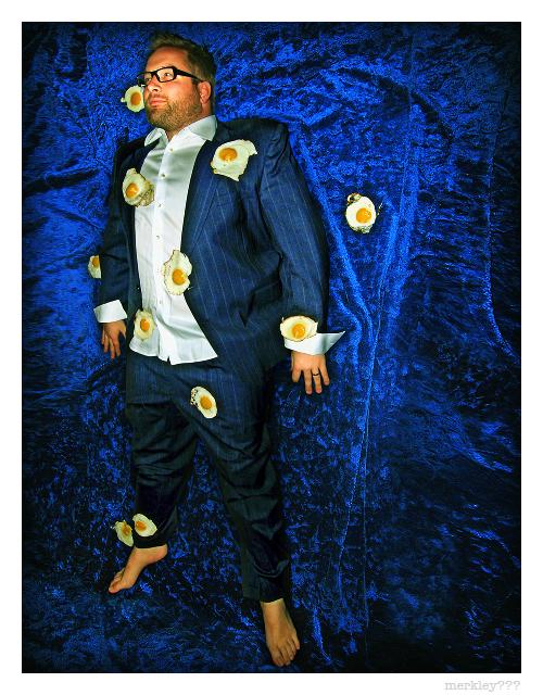 Claude VonStroke - Blue Velvet and Fried Eggs