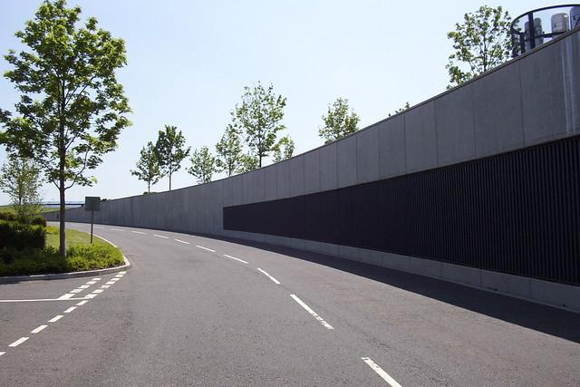 McLaren Technology Centre 030