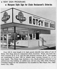 Hotsy Hot Dogs