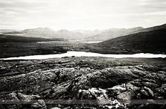 Leenane, County Galway, Ireland (Seven Seconds Before Sunrise) Tags: travel ireland bw galway water landscape europe delphi eire connemara limestone leenane leenaun killaryharbour killaryharbor