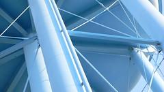 (mattbanton) Tags: blue manchester lexington kentucky watertower lexingtonky manchesterst
