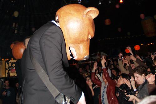 03-01 the Teddybears @ Hiro Ballroom (5)