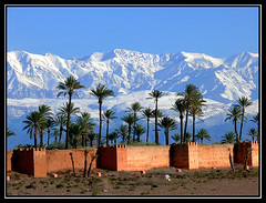 El Atlas desde Marraquech - The Atlas from Marrakesh (jose_miguel) Tags: africa espaa mountain snow color colour miguel spain bravo quality postcard nieve jose morocco maroc atlas marrakech marrakesh postal montaa marruecos soe naturesfinest blueribbonwinner interestingness10 splendiferous magicdonkey flickrsbest marraquech explore10 abigfave artlibre panasoniclumixfz50 shieldofexcellence anawesomeshot flickrplatinum 200750plusfaves superbmasterpiece travelerphotos naturestfinest goldenphotographer diamondclassphotographer flickrdiamond bamlol bratanesque bambamo haveagreatweekxxx photographinglandscapes lumixaward magicdonkeysbest