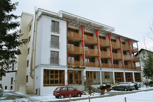 Bio Vitalhotel Falkenhof