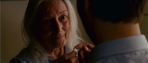 Aunt May's Ring