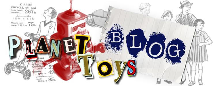 planet toys blog
