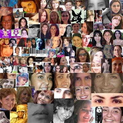 Dia de la Mujer 8 Marzo1