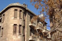 Aleppo Aziziye Streets