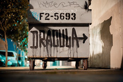 Dracula -> (Maximum Mitch) Tags: sanfrancisco dracula themission f25693 gwsf5party gwsflexicon