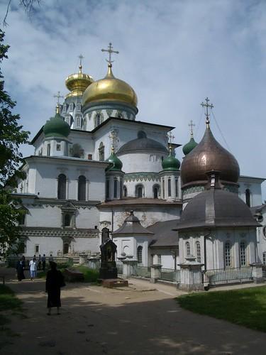Ново-Иерусалимский монастырь