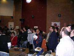 Ambiente en MadriSX 2007