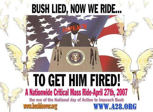 critical mass poster