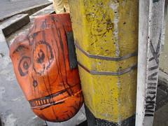 un viejo amigo (el Malk menor) Tags: rayas arte y bad marcadores tags marta urbano mujeres soja mala leche bao ms borrachos mierda doa poblado odio envidia palimpsesto malk orines vinagretanet