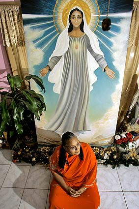 Los Angeles Sai Angel