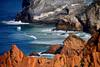 Cabo da Roca (Fotourbana) Tags: sea portugal mar waves stones olas rocas cabodaroca splendiferous specland fotourbana colorphotoaward superbmasterpiece diamondclassphotographer flickrdiamond ilustrarportugal