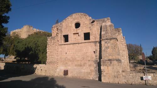 kolossi - Cyprus