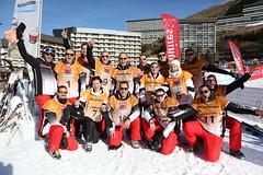 Team Super Moscato SHow avec Philippe Saint Andre, Cyrille Maret
