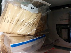 (austincreativereuse) Tags: popsicle sticks