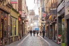 Brussels (VISITFLANDERS) Tags: brussel visitflanders citycenter citylife city winter autumn