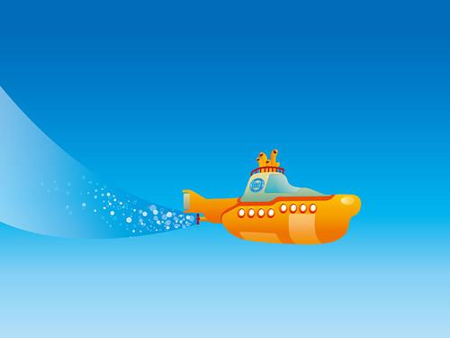 Tàu ngầm làm cách nào để chìm xuống và nổi lên được?